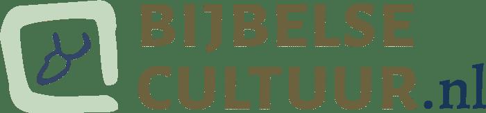 Logo Bijbelse Cultuur Stichting